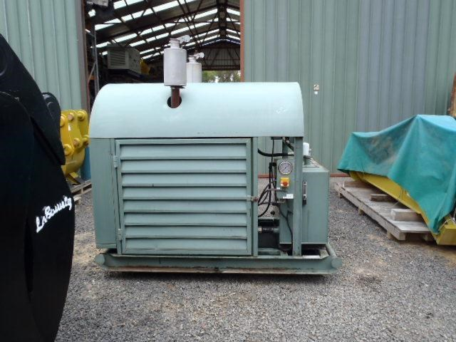 hydraulic power pack portable 341298 005