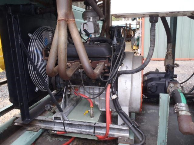 hydraulic power pack portable 341298 014