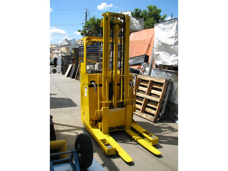 ameise ftm 16g 115-400t reach forklift 342357 002