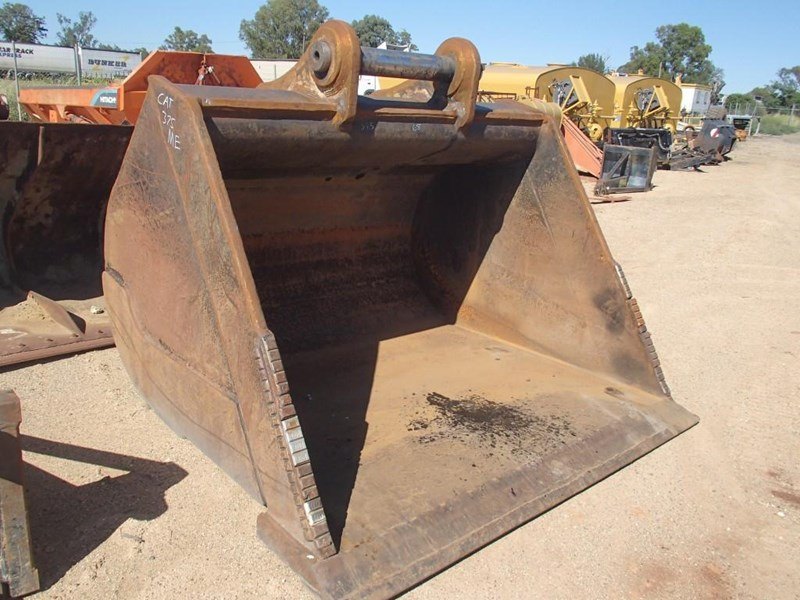 caterpillar 375 excavator bucket 342562 001