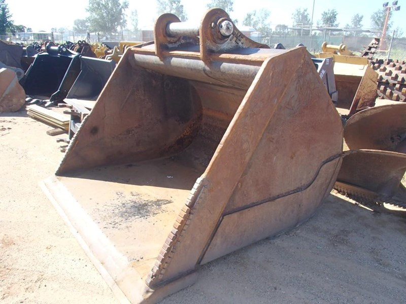 caterpillar 375 excavator bucket 342562 002