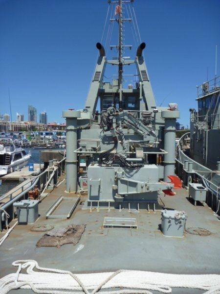 1982 TUG EX NAVY for sale | Trade Boats, Australia