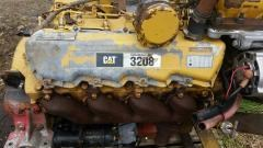 caterpillar 3208 engine 343443 001