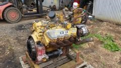 caterpillar 3208 engine 343443 003