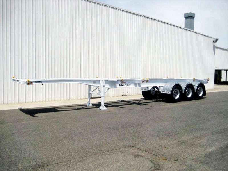 cbtc australian built low profile skel trailers 155988 010