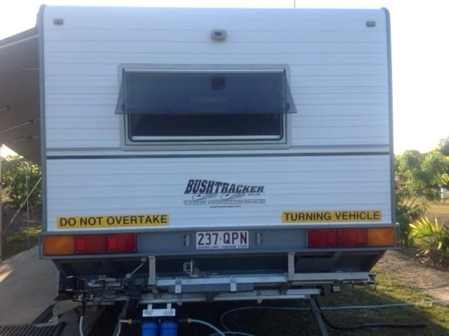 bushtracker off road caravan 343993 002