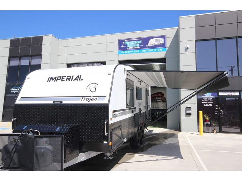 imperial trojan 20'6 off road (series 2) 344275 009