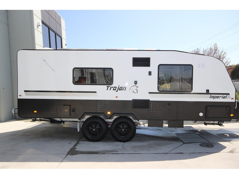 imperial trojan 20'6 off road (series 2) 344275 007