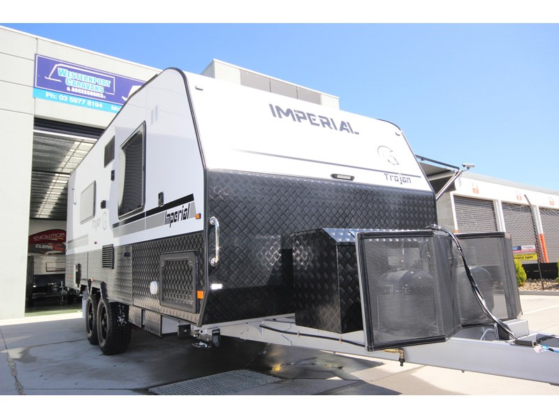 imperial trojan 20'6 off road (series 2) 344275 002