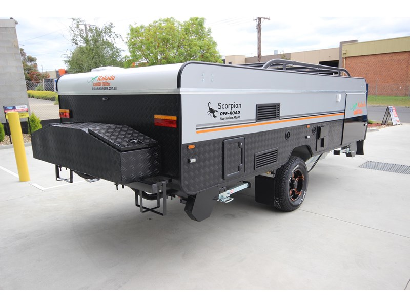 kakadu camper trailers scorpion off road (ultimate) 344804 007