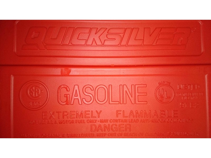 mercury quicksilver 345722 004