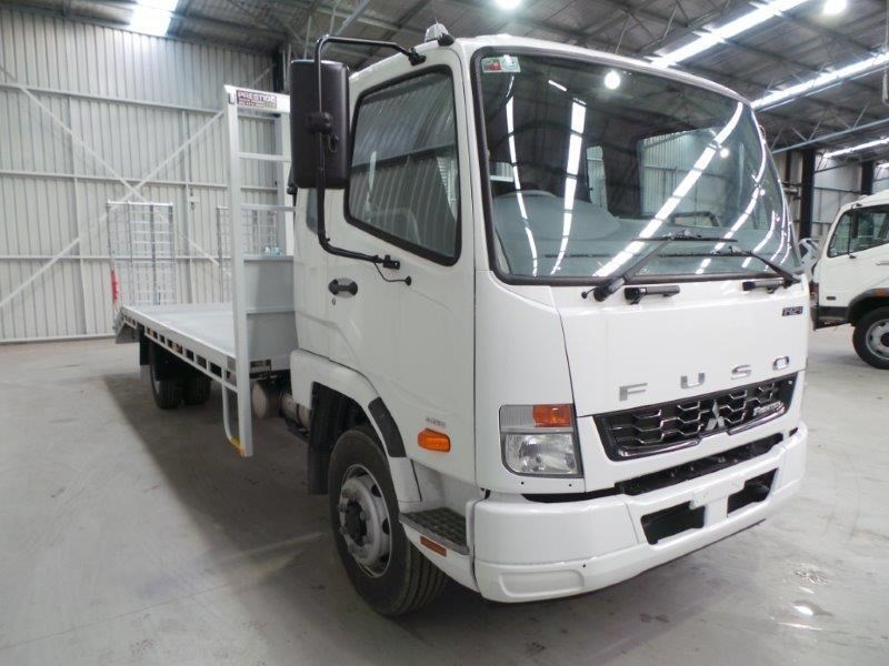 fuso fighter 1424 345424 008