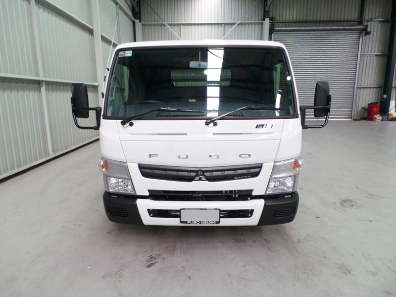 fuso canter 515 wide cab 345858 007