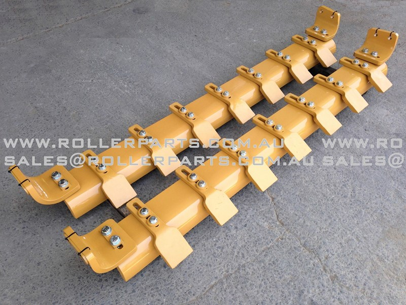 roller parts padfoot shells 345383 006