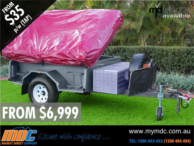 market direct campers extreme explorer camper trailer 345898 002