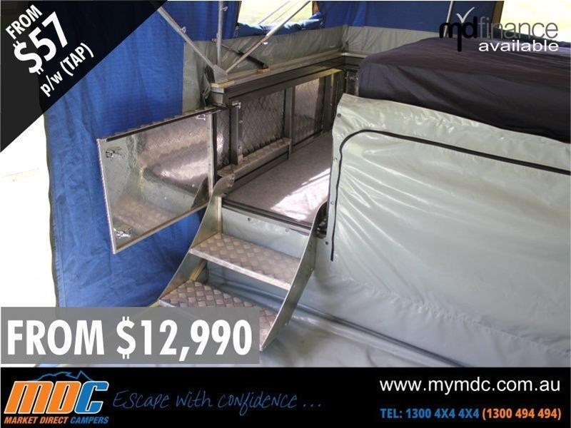 market direct campers step-through camper trailer 345908 009