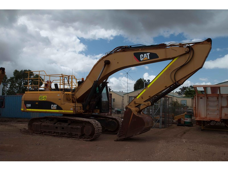 caterpillar 336dl 346192 001