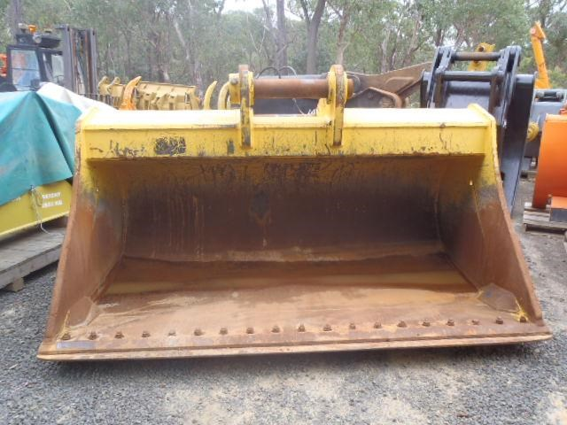 custom 80 tonne mud bucket fits pc800 346955 001