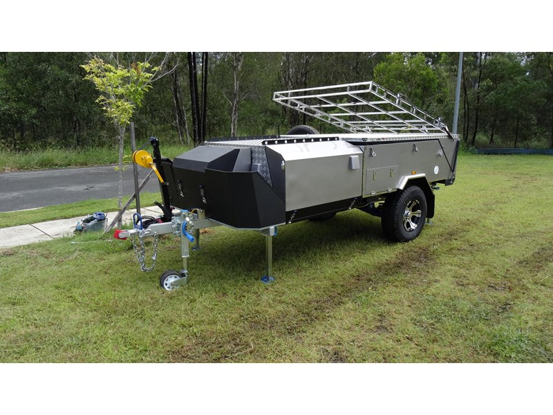 austrack campers canning rear folding hard floor 346916 005