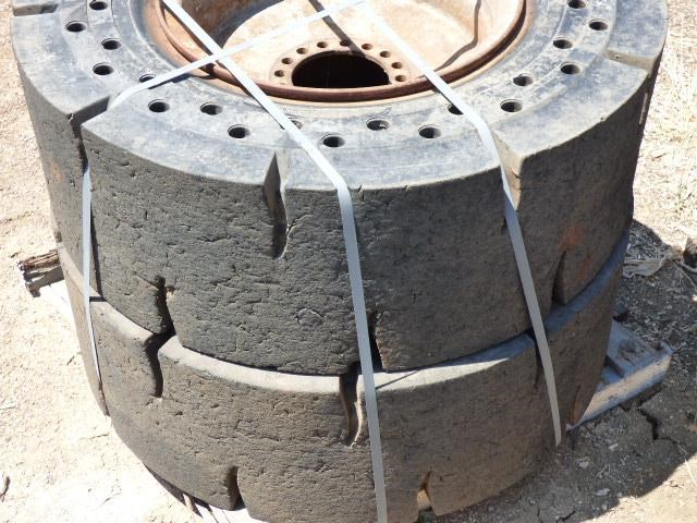 other cushion ride tyres 348920 003
