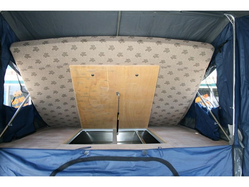 austrack campers fraser hot dipped galvanised 347086 023
