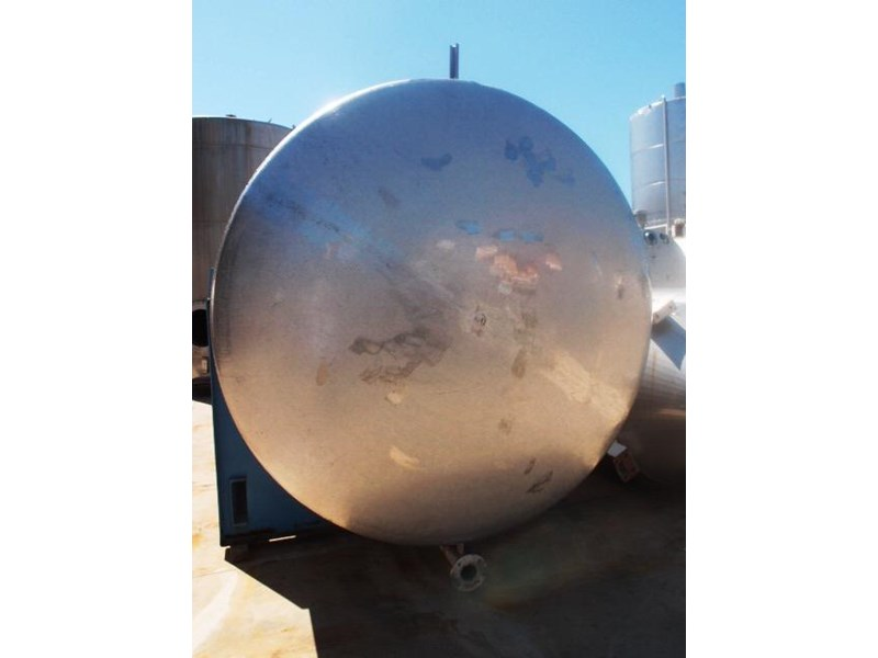 stainless steel storage tank horizontal 347372 003