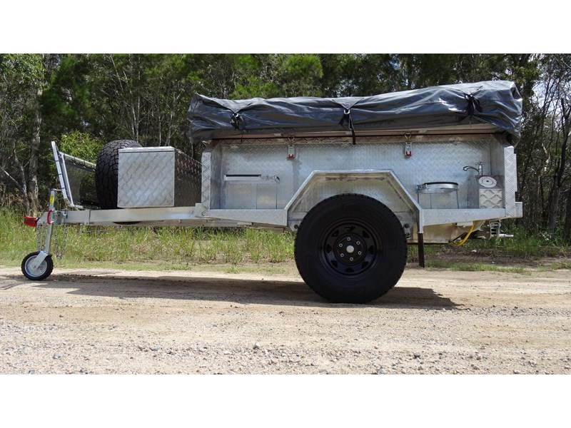 austrack campers hot dipped galvanised 347086 001