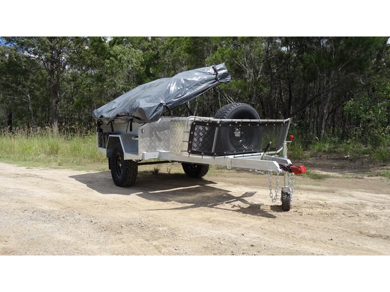 austrack campers hot dipped galvanised 347086 005