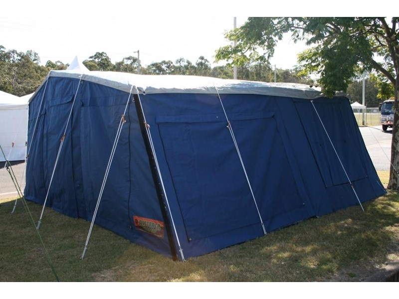 austrack campers fraser hot dipped galvanised 347086 022