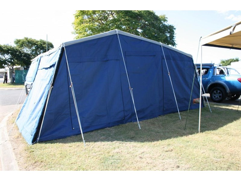austrack campers fraser hot dipped galvanised 347086 020