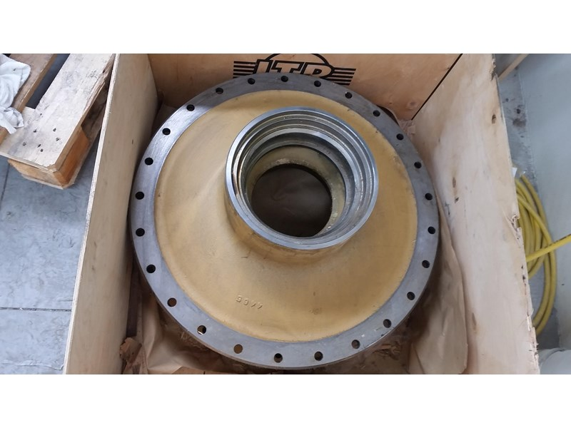 caterpillar d6h/r hub sprocket 314891 003