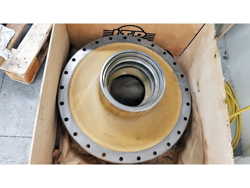 caterpillar d6h/r hub sprocket 314891 001