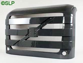 volvo grille 10734 001