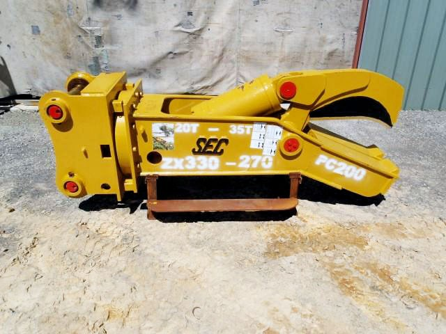 sec rotating wood shear 326395 001