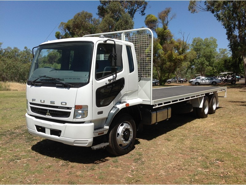 fuso fighter fn14 349516 009