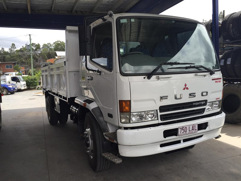 fuso fighter 10 fm65 350430 002