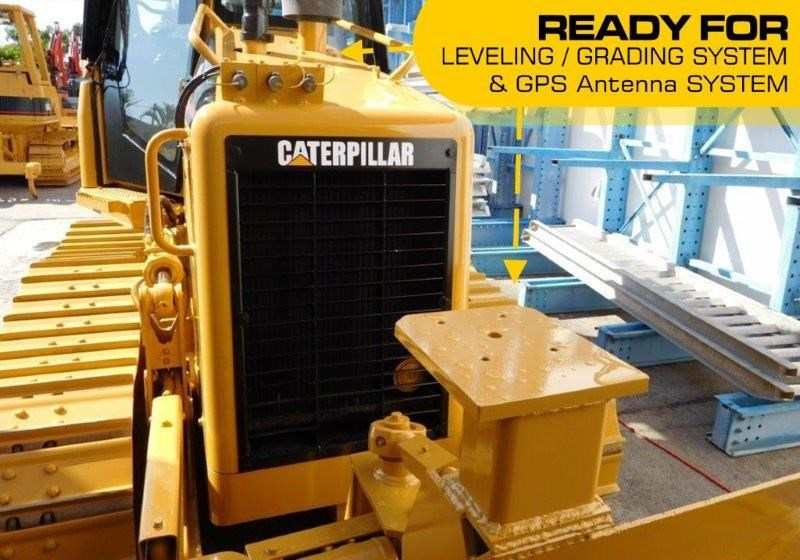 caterpillar d4g xl 350660 006