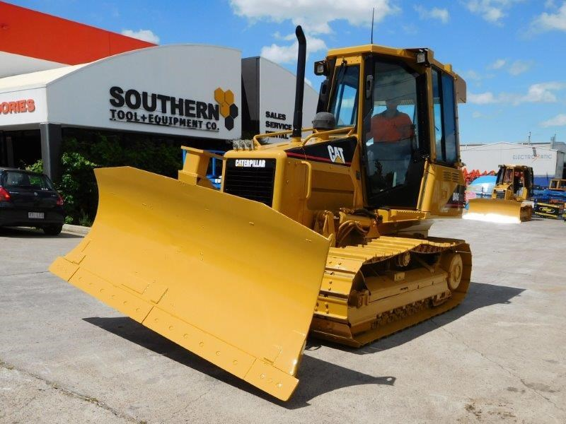 caterpillar d4g xl 350660 010
