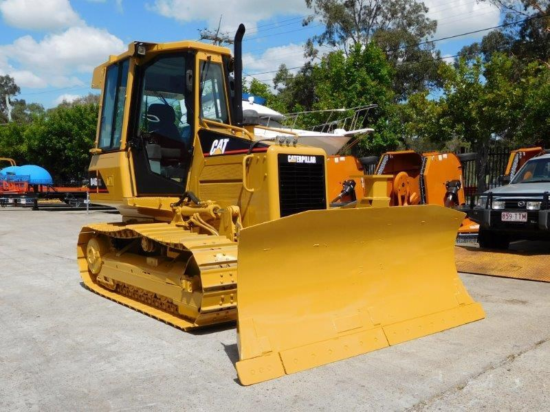 caterpillar d4g xl 350668 011