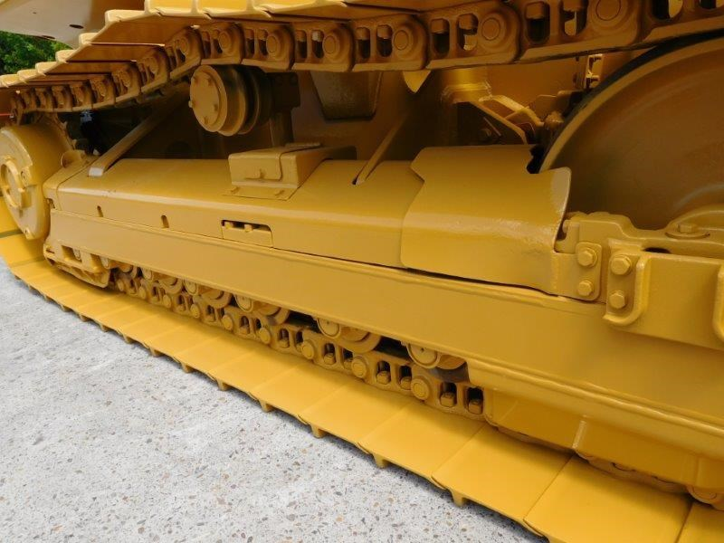 caterpillar d4g xl 350668 021
