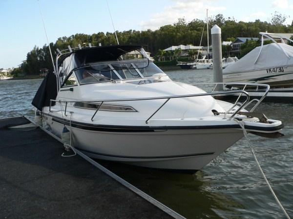 whittley sea legend 350932 009