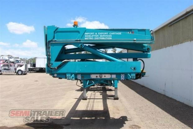 steel bros semi steelbro side loader 352414 004