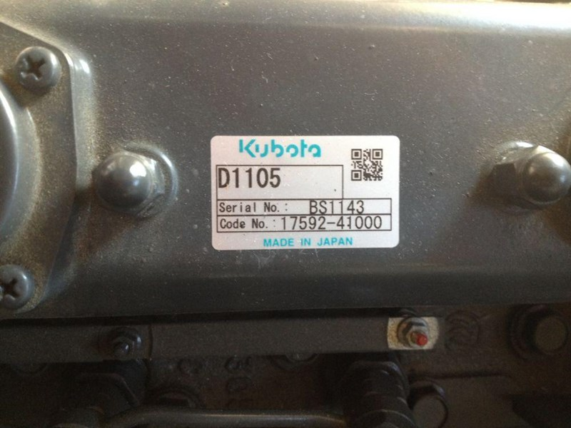 doosan v9 lighting tower 352476 007