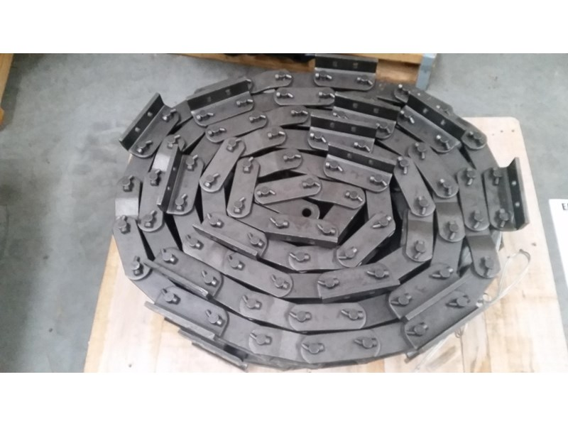 caterpillar 2t3038 scraper chains to suit cat 623e/f/g 352290 003