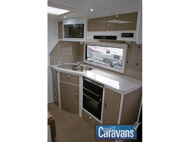 jb caravans dirt roader 20' 351565 015