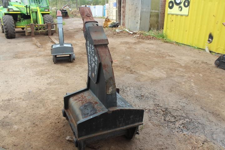 scott 40-50 tonne ripper tyne 353875 003