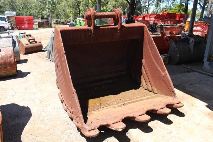 unknown 1500mm rock bucket 354793 001