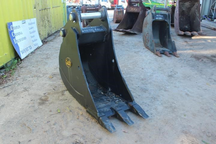 geith 600mm trench bucket suit 20t 355073 002