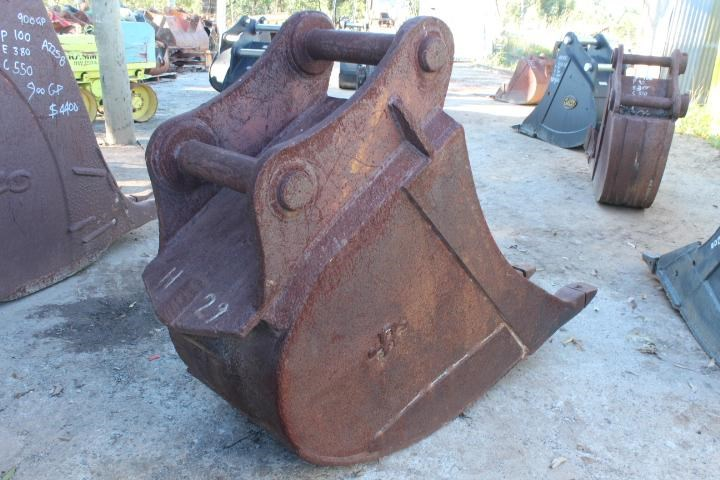 bofors 700mm trench bucket suit 30-35 t 355064 003