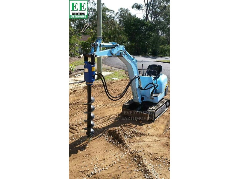 auger torque 1200 earth drill for mini excavators up to 1.2 tonnes auger torque 313454 008